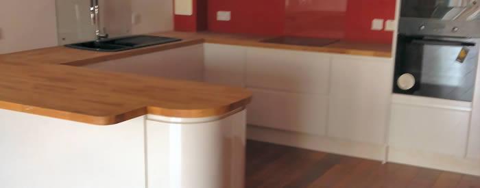 Kitchens & Joinery - Kelbar Ltd